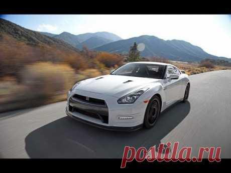 Nissan GT-R Black Edition и Nissan GT-R Premium. Технические характеристики, цена | Японские суперкары