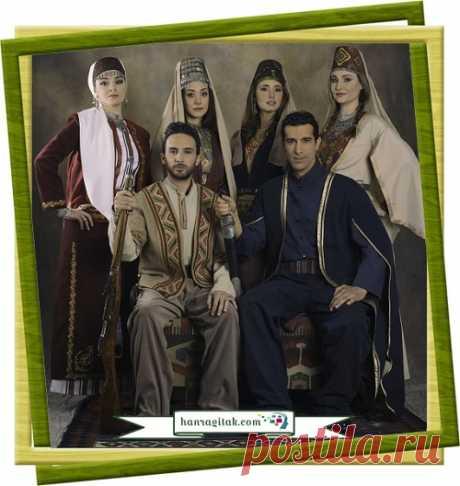 Աֆորիզմներ Հայաստանի ու հայերի մասին  Պարտություն չտեսած ժողովուրդ..․ ԱՐՄԻՆ ՎԵԳՆԵՐ  ՀԱՆՐԱԳԻՏԱԿ