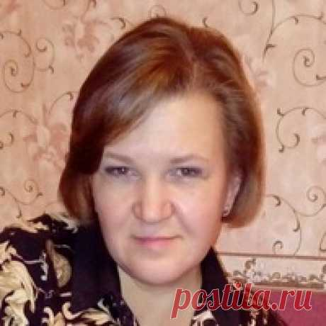 Светлана Недушенко