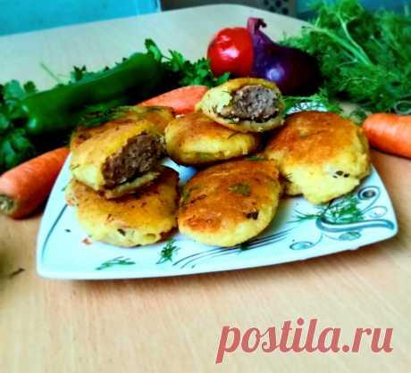 Белорусские колдуны — Кулинарная книга - рецепты с фото