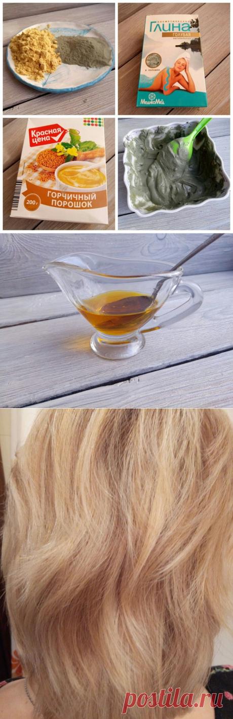 Готовим дома курс-восстановление для волос - Ярмарка Мастеров - ручная работа, handmade