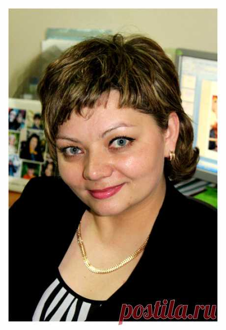 Tatyana Scheglova