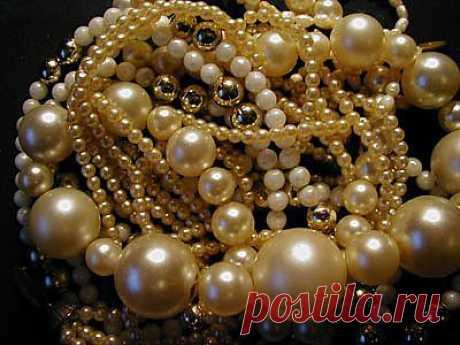 перлы