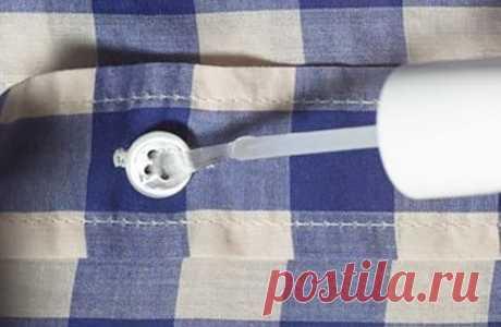 6 полезных швейных лайфхаков – Ярмарка Мастеров