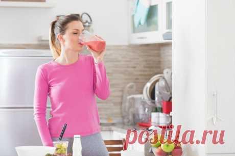 План диеты для снижения веса - Полезные советы красоты