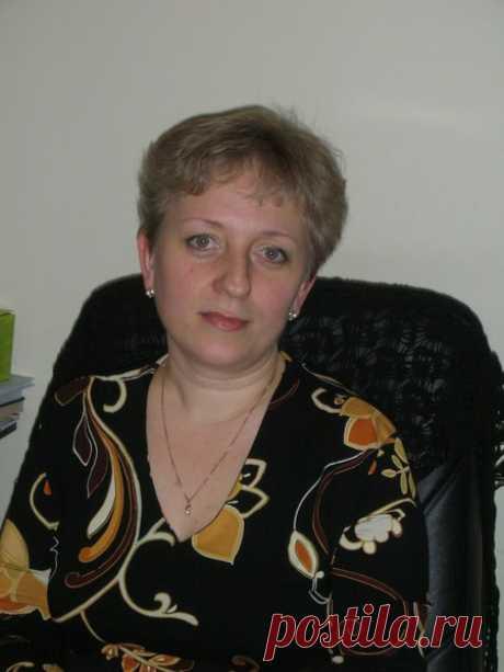 Елена Доброскокова
