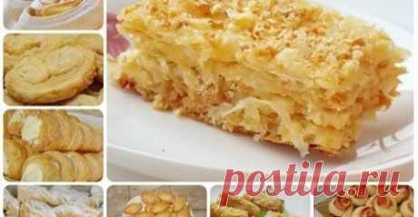 (10) Рецепты домашней выпечки 🥨 Homemade baking | Facebook