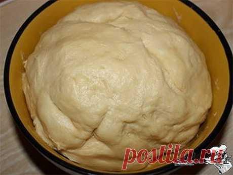 «Хрущевские» пирожки