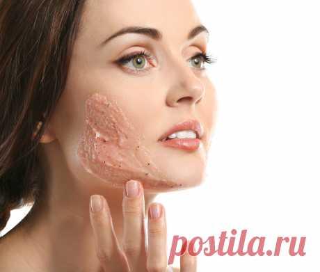 Мгновенный результат - свечение кожи, благодаря молочному порошку - Стильные советы