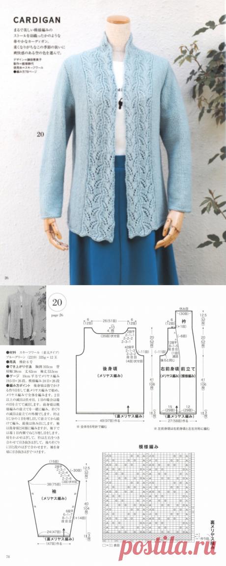 Японские журналы с великолепными моделями для работы и дома   Сундучок с подарками   Яндекс Дзен