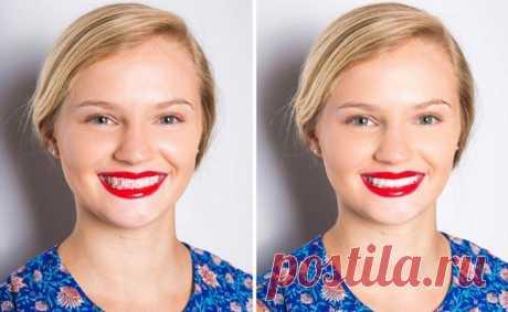 Раздражающие проблемы в макияже и как с ними бороться Каждая современная девушка наверняка пользуется косметикой, если не на регулярной основе, то хотя бы по праздникам и особым случаям. И каждая из нас сталкивалась с ситуацией, когда губная помада отпеч...