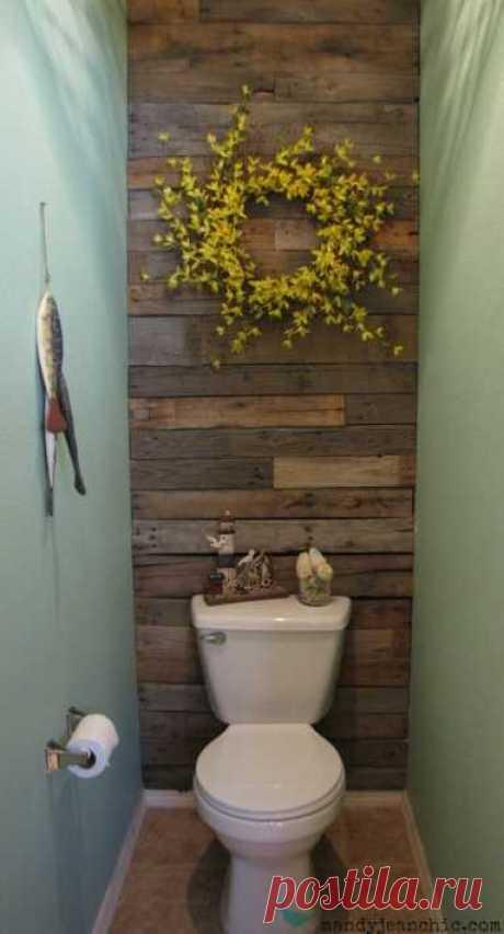 Идеи ремонта туалета в квартире – Ремонт туалета своими руками (35 идей с фото) — Компания «Труд» Тула — строительный склад-магазин