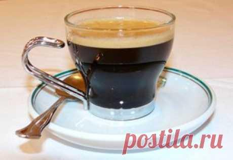 Карахильо (Carajillo) | Кофе