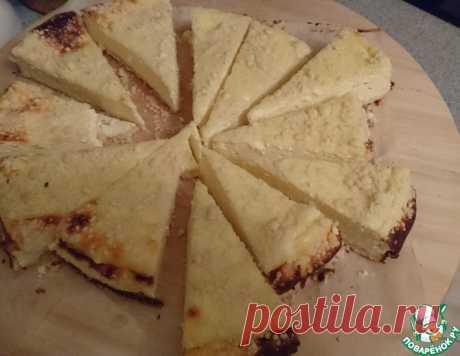 Чизкейк по-русски – кулинарный рецепт