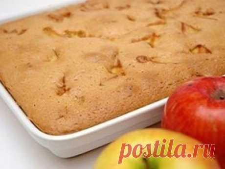Шарлотка - 10 вариантов приготовления — Кулинарная книга - рецепты, фото, отзывы