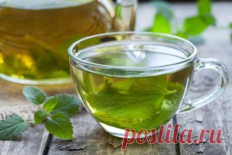 Чай, который лечит стрептококковые инфекции, грипп и инфекции пазух