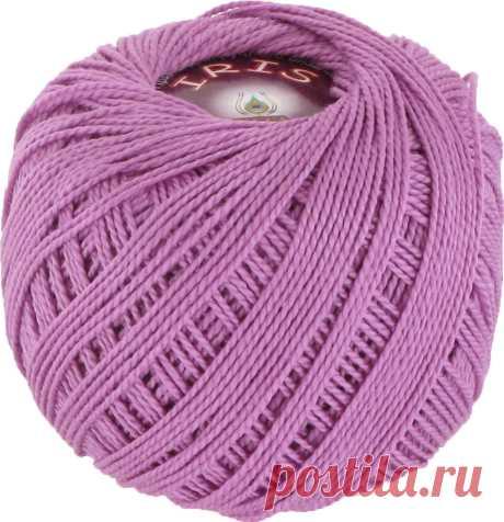Пряжа Iris Vita Cotton купить по выгодной цене с доставкой по Москве и России