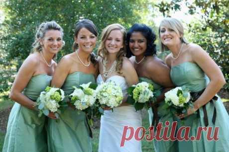 Любопытные факты об истоках современных свадебных традиций