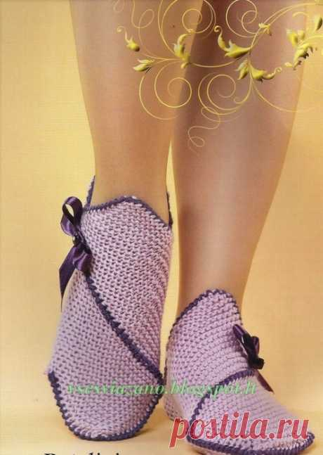 носки, тапочки, сапожки, пинетки | Записи в рубрике носки, тапочки, сапожки, пинетки | Дневник Natali_14