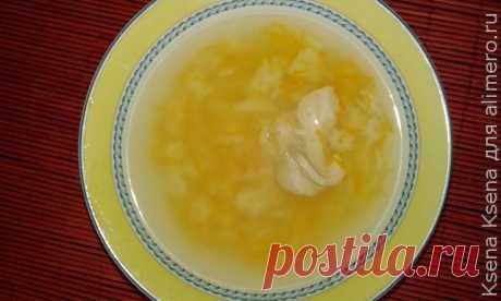 👌 Простой суп для ребенка до года, рецепты с фото В рацион питания каждого человека должен входить суп. Иногда, молодые мамы не знают когда начинать варить первое блюдо малышу, и из каких ингредиентов.   Оптимальный возраст для...
