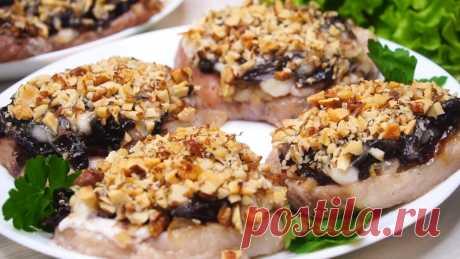 Мясо в Праздничной Шубе | Готовим с Калниной Натальей | Яндекс Дзен