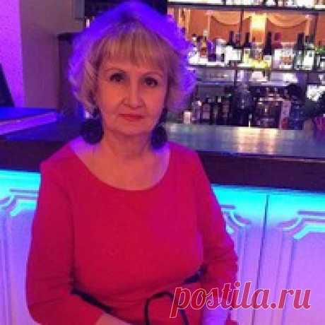 Людмила Мелекесова