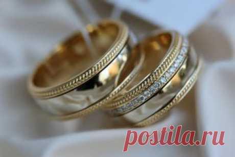 10 примет про обручальное кольцо, о которых вы не знали
