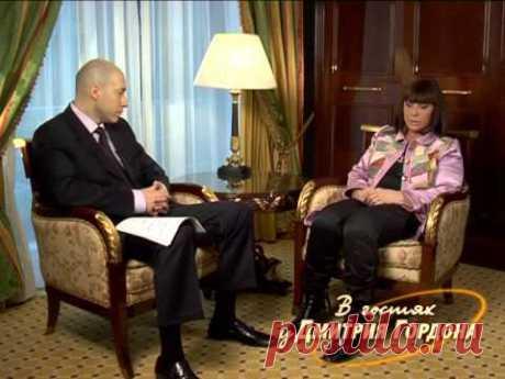 """Варлей: Грузин Валера сказал мне: """"Все равно я тебя изнасилую и убью"""""""