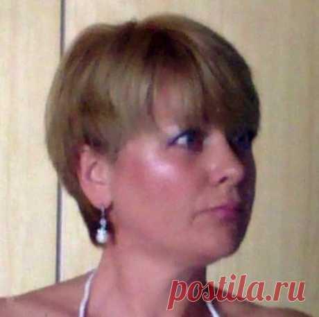 Olena Slesarenko