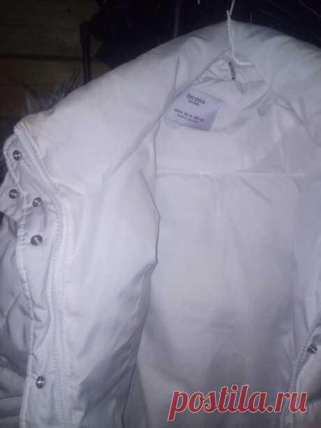 Как почистить пуховик без стиральной машины