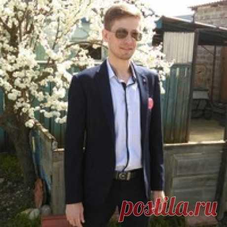 Юрий Дектярев