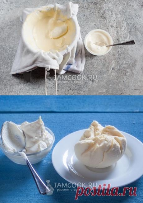 Сыр маскарпоне в домашних условиях, рецепт с фото