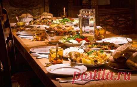 Грузинская кухня: 10 лучших блюд с подробными рецептами • INMYROOM FOOD