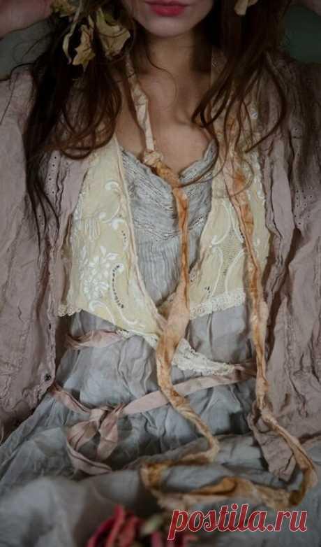 Бохо XXI века. Magnolia Pearl. Весенняя и зимняя коллекции 2019 года. | Ольга Таволга | Яндекс Дзен