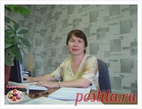 Светлана Крапивина