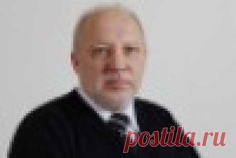Олег Гладченко