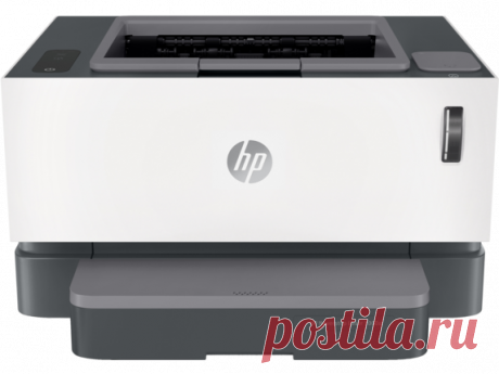 HP Neverstop Laser 1000a | HP® Russia