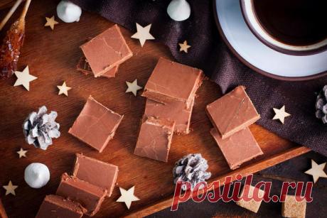 Молочный шоколад из какао-порошка | Готовим Смакуем | Яндекс Дзен