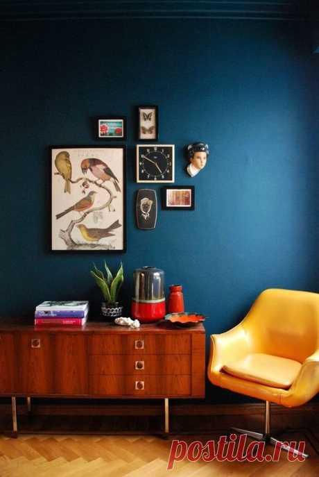 10 распространенных ошибок при работе с цветом   Свежие идеи дизайна интерьеров, декора, архитектуры на InMyRoom.ru