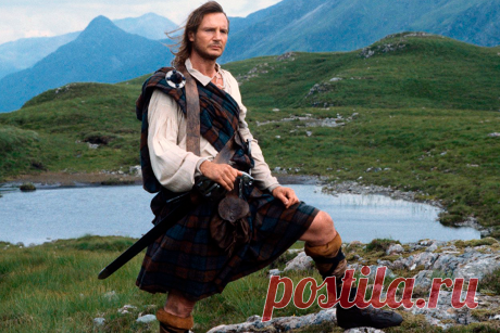 Почему шотландцы с 16 века резко начали носить юбки?   С другого угла   Яндекс Дзен