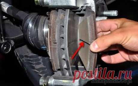 Как избавиться от скрипа тормозов?