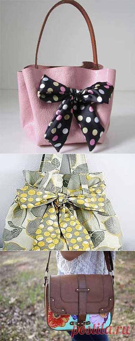 ¡Como coser la bolsa por las manos!