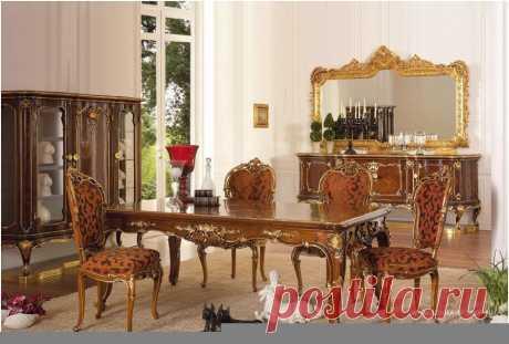 Стол Pegaso Asnaghi interiors SC2201 — купить по цене фабрики у официального поставщика в Москве