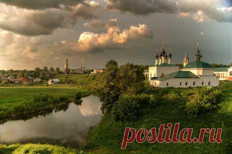 Из Москвы