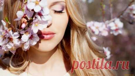 Весна! Хочется подставить под весеннее солнышко не только лицо, но и душу!
