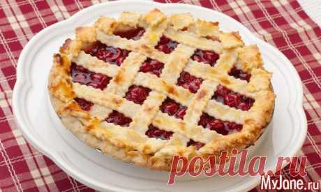 Пироги – визитная карточка умелой хозяйки - пирог, пирожки, булочки, начинки