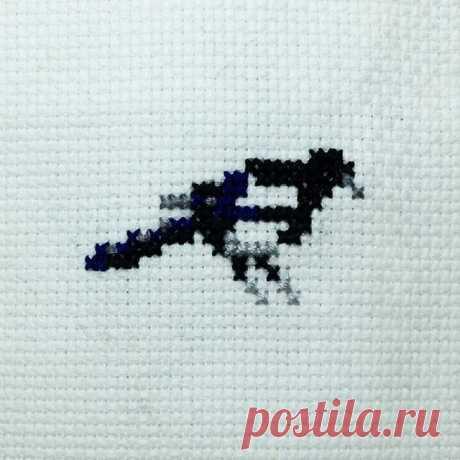 #tinycrossstitchco publicaciones de Instagram (fotos y videos) - Picuki.com
