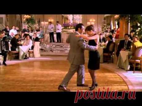 Пять танго, которые нельзя не знать. Видео.