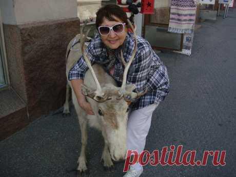 Любовь Болдина