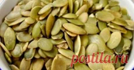 Как надо употреблять семена тыквы, чтобы избавиться от паразитов, холестерина, триглицеридов, диабета, запоров и не только! Я перестала пить таблетки от высокого давления, благодаря этим рецептам!